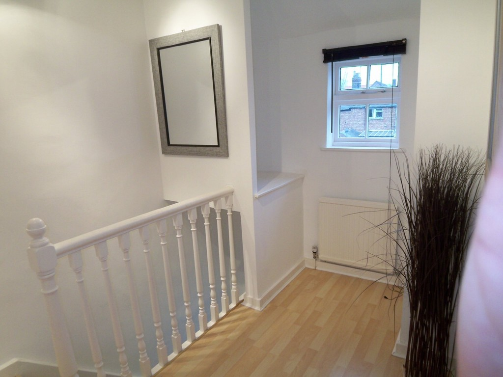 Martin & Co Stamford 1 bedroom Terraced House to rent in ...