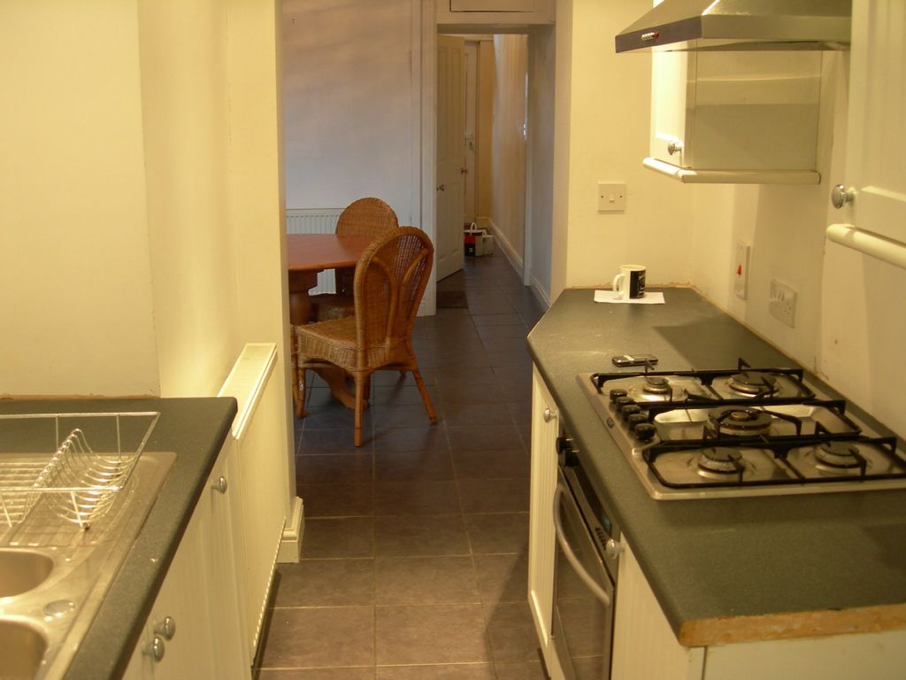 Rooms To Rent In Wolstanton