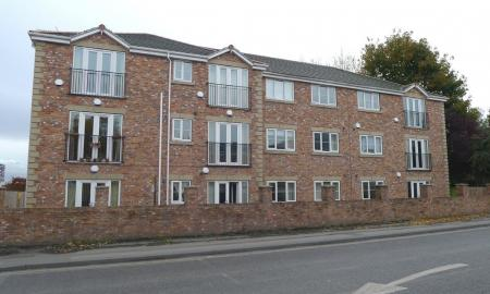 Photo of Aleem Court, Maltby