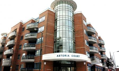 Photo of Astoria Court, 116 High Street