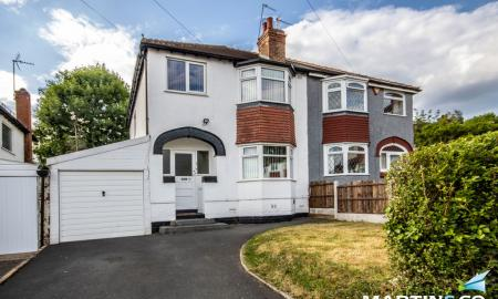 Photo of Tennal Grove, Harborne, B32