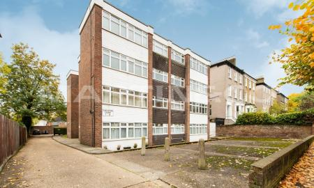 Photo of Chelston Court, Grosvenor Road