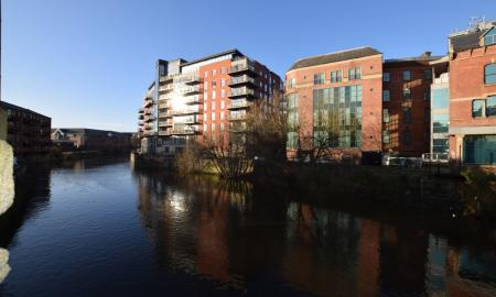 Photo of The Quays, 3 Concordia Street