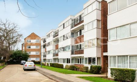 Photo of Bourne Court, New Wanstead, Wanstead