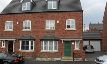 Photo of 5 bedroom Town House to rent