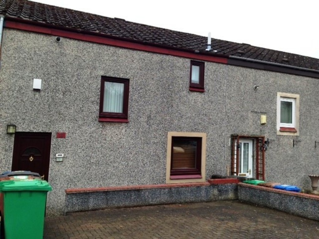 Uist Road, Pitcoudie, Glenrothes KY7