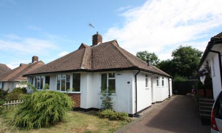 Photo of 3 bedroom Semi-Detached Bungalow to rent