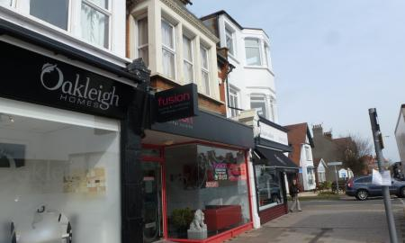 Photo of Leigh Road, Leigh On Sea