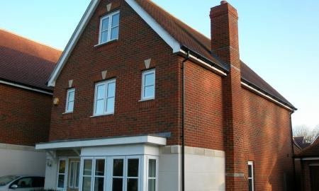 Photo of 5 bedroom Link Detached House to rent