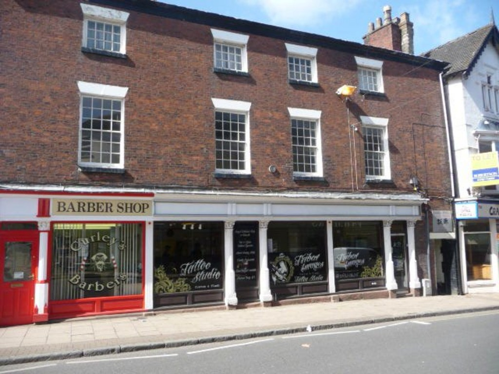 Dss Properties To Rent Newcastle Under Lyme