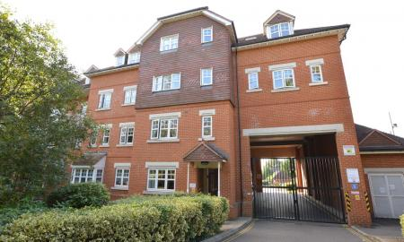 Photo of Abingdon Court, Heathside Road