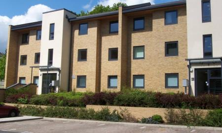 Photo of Kennet Court, Victoria Way