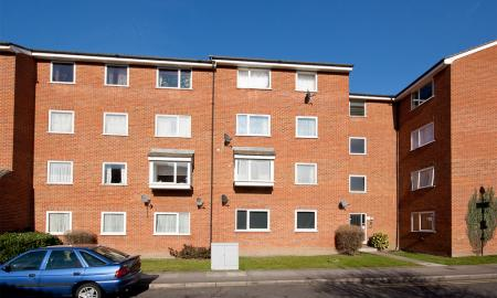 Photo of Gurney Close, Barking