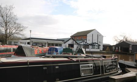Photo of Marina Apartment, Nantwich Canal Centre
