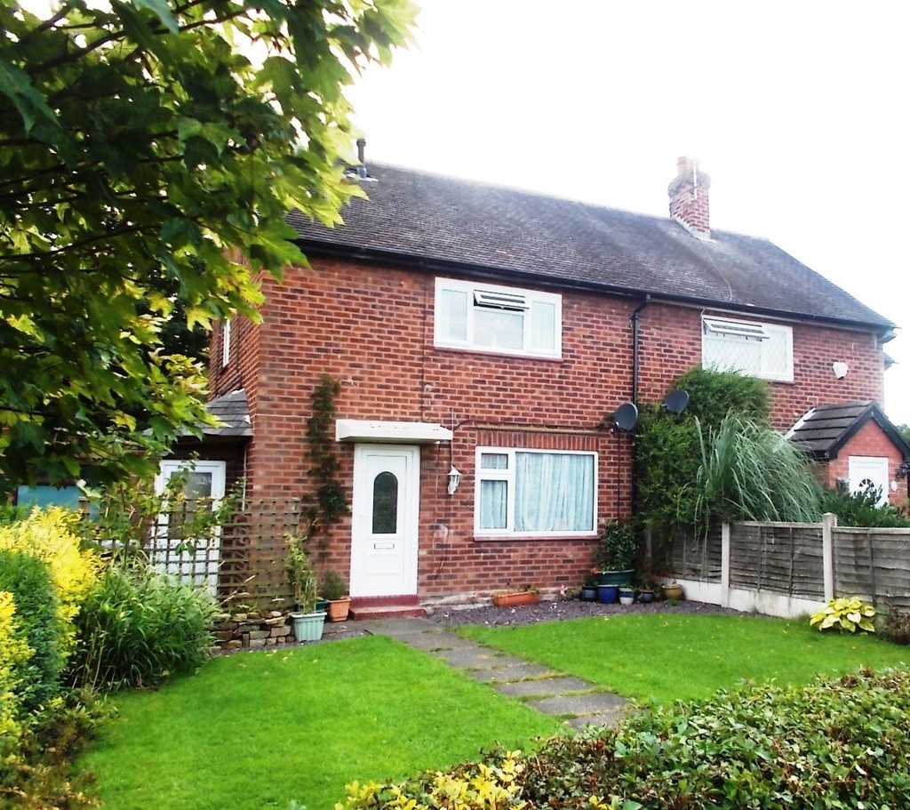 Martin Amp Co Crewe 3 Bedroom Semi Detached House To Rent In