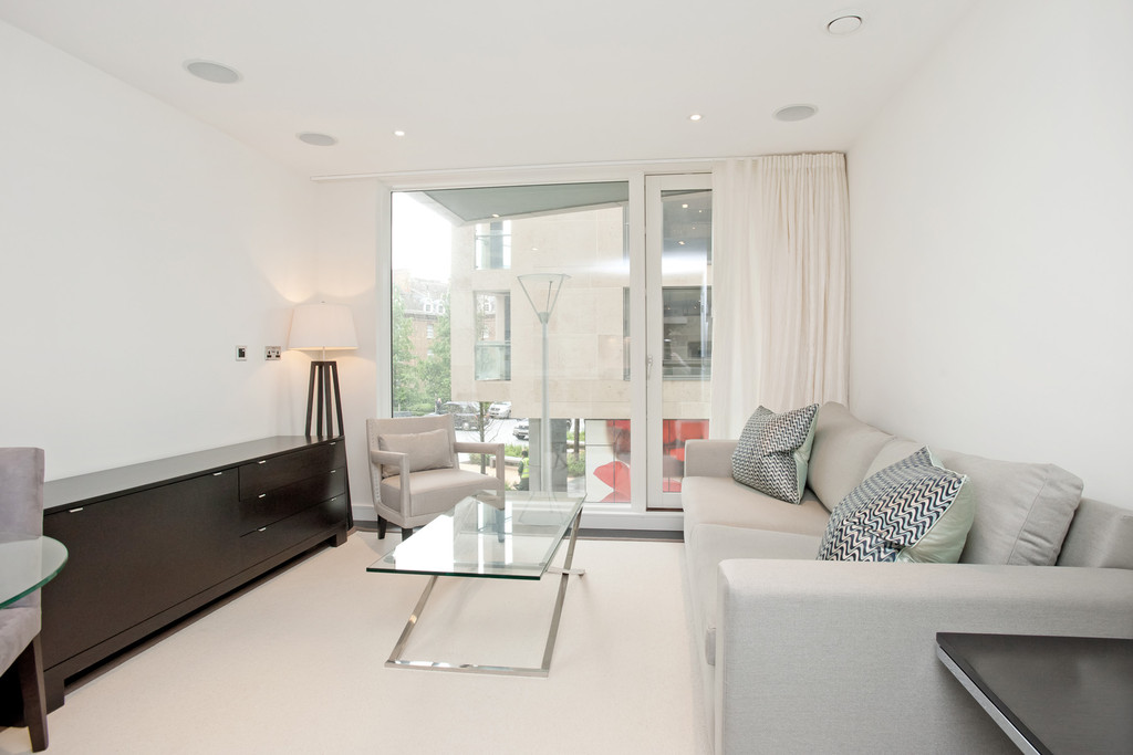 Caro Point, Grosvenor Waterside SW1W