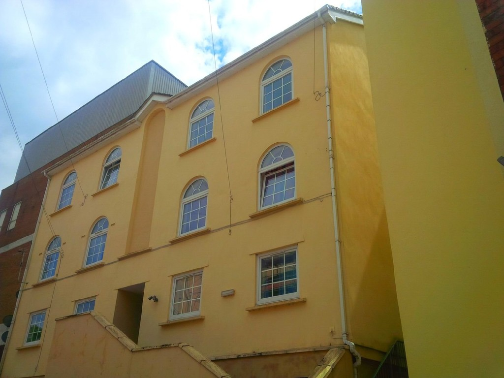 1 Bedroom Flat for sale in Forge Place, Pontypool NP4