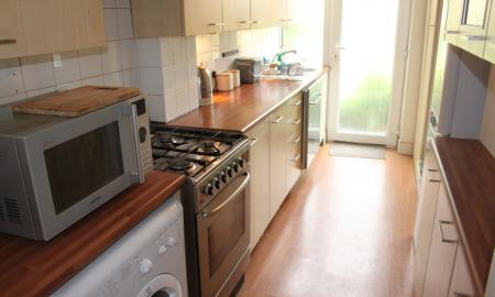Photo of 3 bedroom End of Terrace House to rent