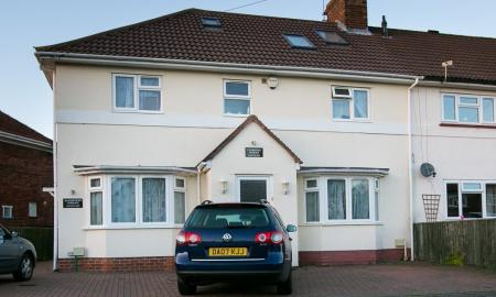 Photo of 6 bedroom End of Terrace House to rent
