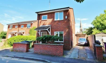 Photo of 2 bedroom Detached House to rent