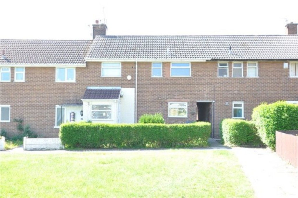 3 Bedrooms Terraced House for rent in Hoole Road, Woodchurch CH49