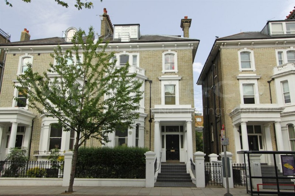 Redcliffe Gardens, Chelsea SW10
