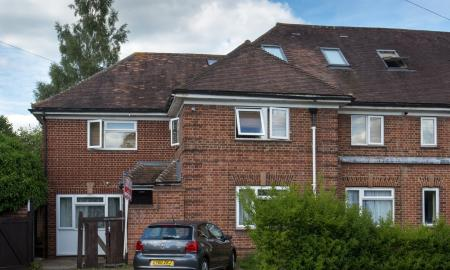 Photo of 8 bedroom End of Terrace House to rent