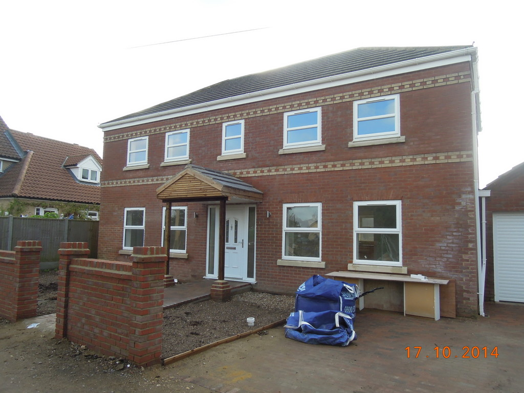 Martin Amp Co Newmarket 4 Bedroom Detached House For Sale In