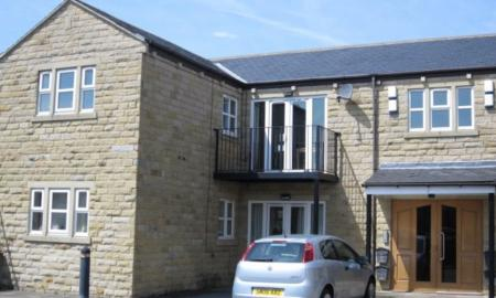 Photo of Old Fold, Farsley