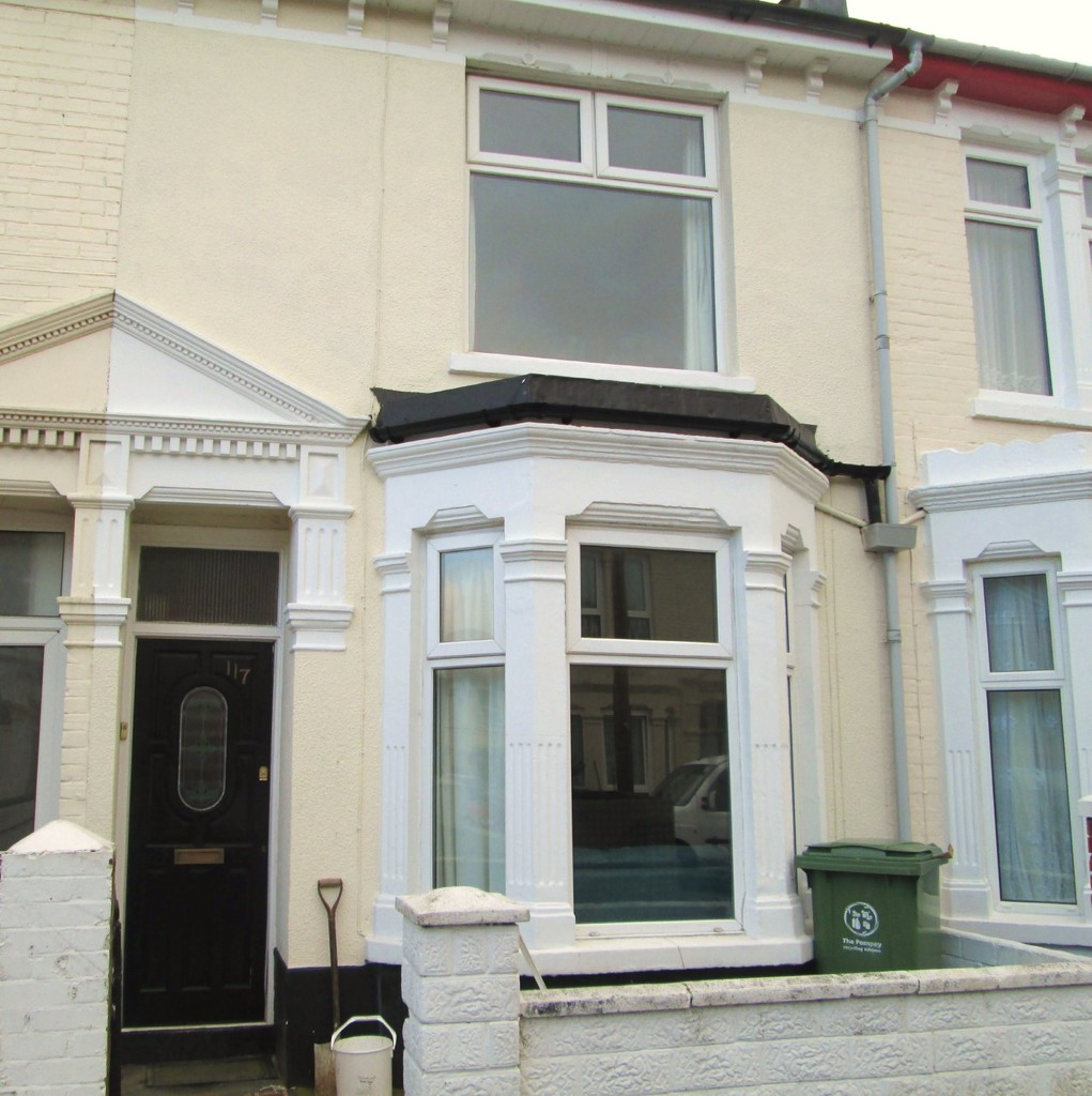 Property For Rent In Albert Road Southsea