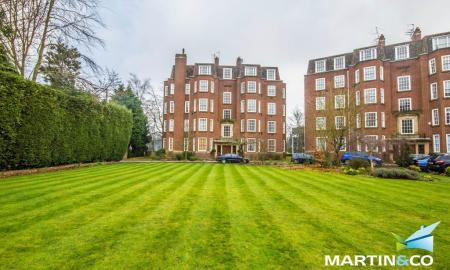 Photo of Kenilworth Court, Hagley Rd, Edgbaston, B16