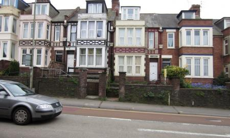 Photo of 8 bedroom Terraced House to rent