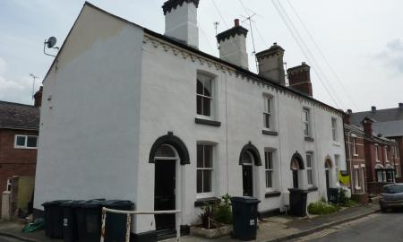 Photo of 2 bedroom End of Terrace House to rent