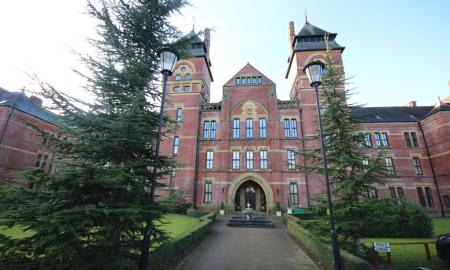 Photo of Kingswood Hall, Middlewood