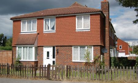 Photo of 3 bedroom Detached House to rent
