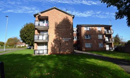 Photo of Welland Court, Avon Drive