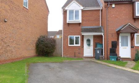 Photo of Grenadier Close, Abbeymead