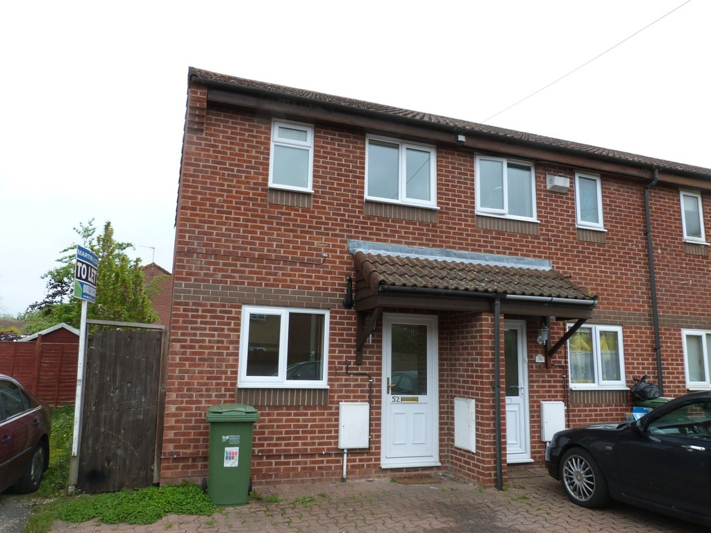 Maple Close, Hardwicke GL2