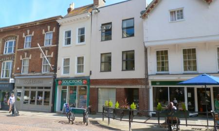 Photo of Westgate Street, Gloucester