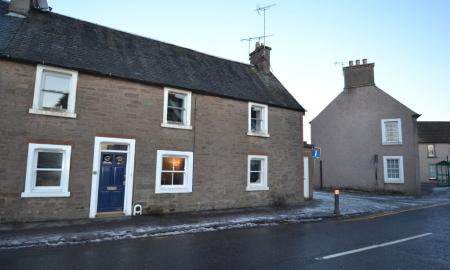 Photo of Balkerach Street, Doune