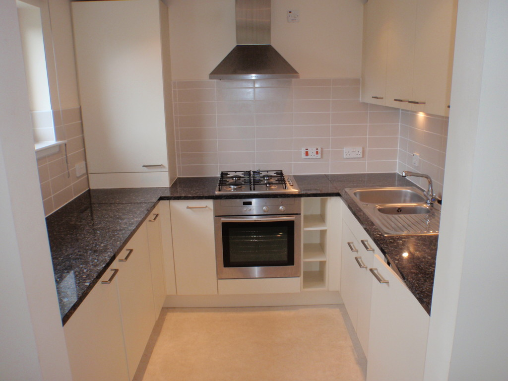 Martin Amp Co Glasgow City 2 Bedroom Apartment For Sale In