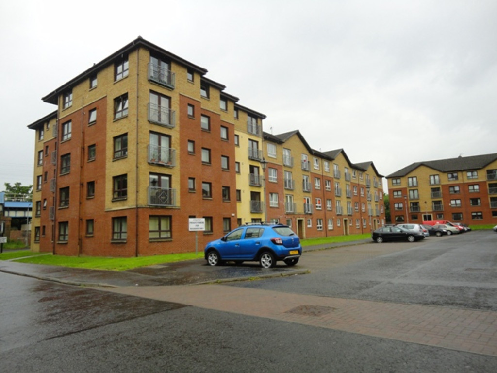 Ferry Road - Yorkhill G3