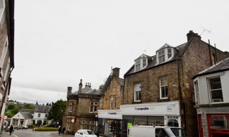 Photo of High Street, Dunblane
