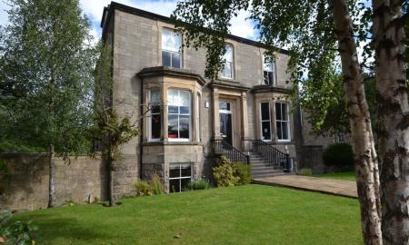 Photo of Gladstone Place, Stirling