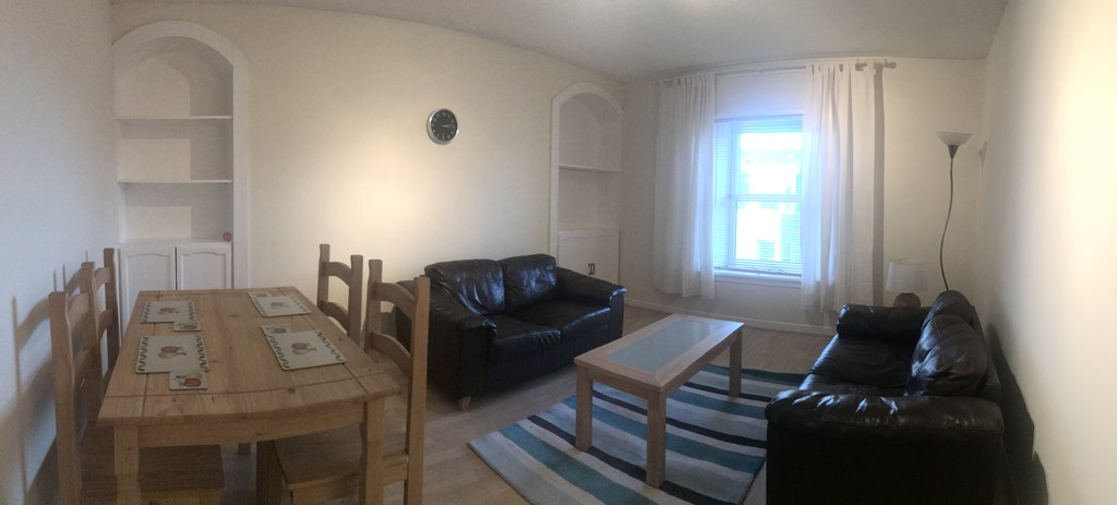 2 Bedrooms Flat for rent in P1236 Stafford Street AB25