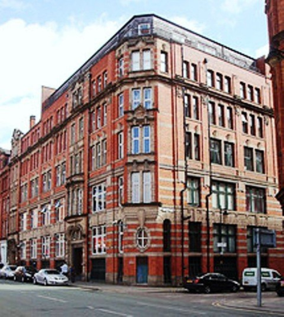 Bombay House, Whitworth Street, Manchester, M1 Image 1