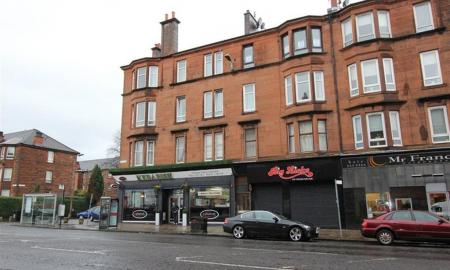 Photo of GOVANHILL, VICTORIA ROAD, G42 7SA - PART FURNISHED
