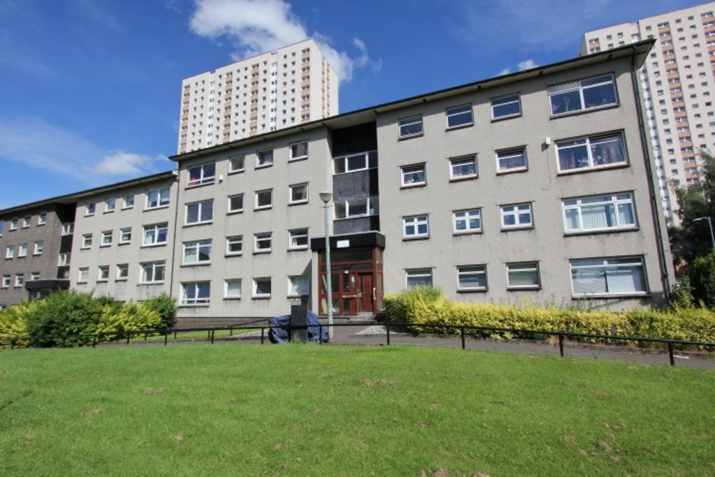 4 Bedrooms Flat for rent in TOWNHEAD - St Mungo Avenue - Four Bed. Furnished G4
