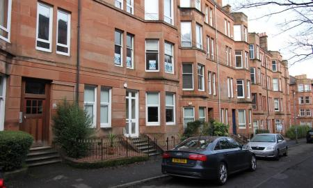 Photo of SHAWLANDS, BELLWOOD STREET, G41 3EX - UNFURNISHED