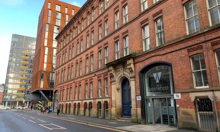 Photo of The Wentwood, Newton Street, Northern Quarter, M1